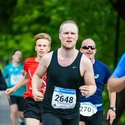 Helsinki Half Marathon - Antti Yli-Savola (2648)