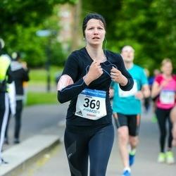 Helsinki Half Marathon - Juulia Anttila (369)