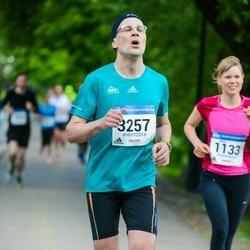 Helsinki Half Marathon - Tapio Nurminen (3257)