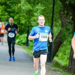 Helsinki Half Marathon - Jari Kiviluoma (1088)
