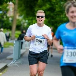 Helsinki Half Marathon - Sakari Sipola (3081)