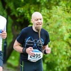 Helsinki Half Marathon - Harri Valkonen (2495)
