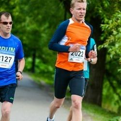 Helsinki Half Marathon - Jyrki Rinta-Piirto (2022)