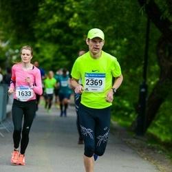 Helsinki Half Marathon - Kristjan Tammsaar (2369)
