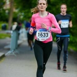 Helsinki Half Marathon - Niina Mäkilä (1633)