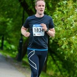 Helsinki Half Marathon - Lassi Pekkarinen (1834)
