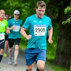 Helsinki Half Marathon - Otto Manninen (2908)