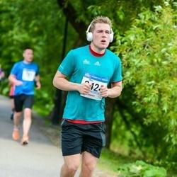 Helsinki Half Marathon - Otso Torkki (2424)