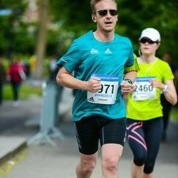 Helsinki Half Marathon - Eric Paquay (2971)