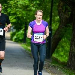 Helsinki Half Marathon - Julia Lampinen (3282)