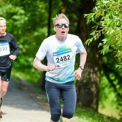 Helsinki Half Marathon - Ilkka Vaahtoranta (2482)