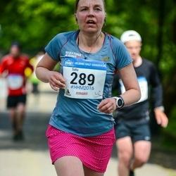 Helsinki Half Marathon - Satu Vuorela (289)