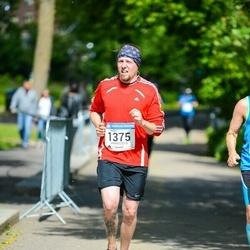 Helsinki Half Marathon - Heikki Lehti (1375)