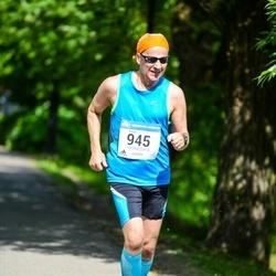 Helsinki Half Marathon - Pertti Jäppinen (945)