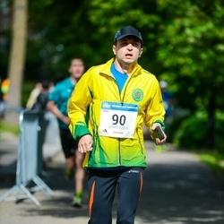 Helsinki Half Marathon - Timo Kaljunen (90)