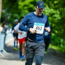 Helsinki Half Marathon - Jonas Bärlund (462)