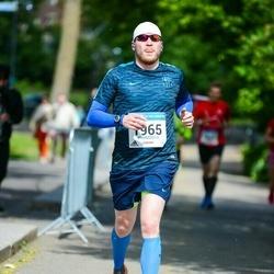 Helsinki Half Marathon - Tapio Rajala (1965)