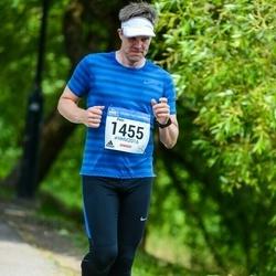Helsinki Half Marathon - Petri Lintula (1455)