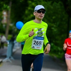 Helsinki Half Marathon - Ilia Babkin (2691)