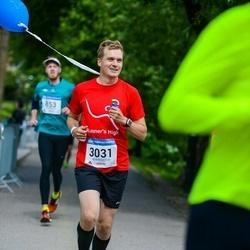 Helsinki Half Marathon - Tuukka Rintala (3031)