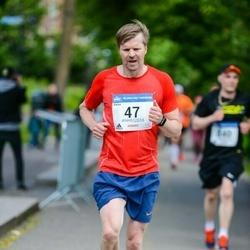 Helsinki Half Marathon - Aarno Hartikainen (47)