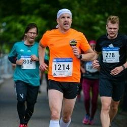 Helsinki Half Marathon - Mika Kuivanen (1214)