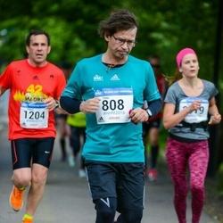 Helsinki Half Marathon - Timo Hujanen (808)