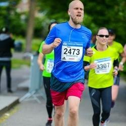Helsinki Half Marathon - Pekka Uronen (2473)