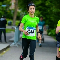 Helsinki Half Marathon - Wilma Viljanmaa (2558)