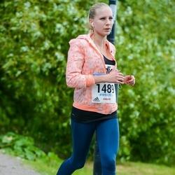 Helsinki Half Marathon - Emma Luukkanen (1489)