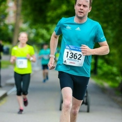 Helsinki Half Marathon - Tatu Laurila (1362)