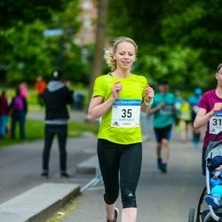 Helsinki Half Marathon - Tea Grönfors (35)