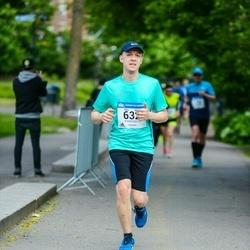Helsinki Half Marathon - Mika Haaranen (632)