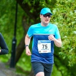 Helsinki Half Marathon - Björn Höglund (75)