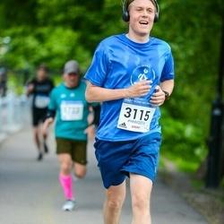 Helsinki Half Marathon - Otso Tiili (3115)