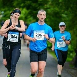 Helsinki Half Marathon - Kim Westerlund (296)