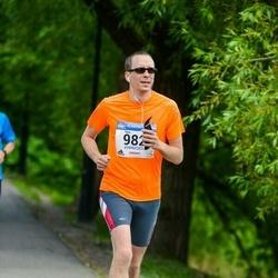 Helsinki Half Marathon - Tero Kallioinen (982)