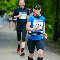 Helsinki Half Marathon - Pia Hjerppe (773)