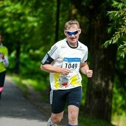 Helsinki Half Marathon - Jaanus Keert (1049)