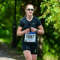 Helsinki Half Marathon - Noora Kivikko (1087)