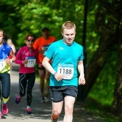Helsinki Half Marathon - Oskari Kosonen (1188)