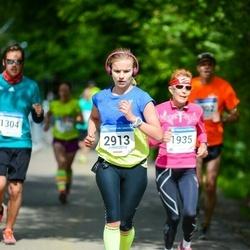 Helsinki Half Marathon - Miina Mantila (2913)