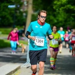 Helsinki Half Marathon - Anton Laine (1304)