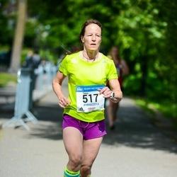 Helsinki Half Marathon - Tanja Ek (517)