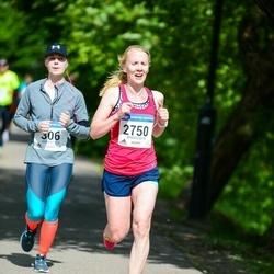 Helsinki Half Marathon - Susanna Hietanen (2750)