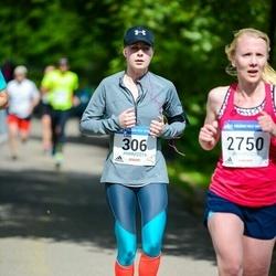Helsinki Half Marathon - Lotta Aalto (306)