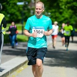 Helsinki Half Marathon - Mika Karetie (1004)
