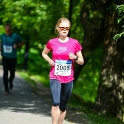 Helsinki Half Marathon - Niko Reinikainen (2005)