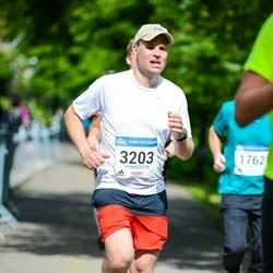 Helsinki Half Marathon - Marc Hinnenberg (3203)