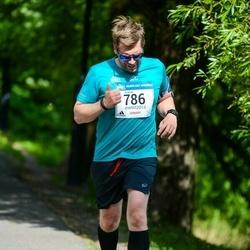 Helsinki Half Marathon - Joakim1 Holmström (786)
